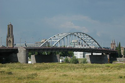 Arnhem - A Bridge Too Far