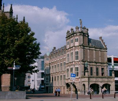 Arnhem - Duivelshuis