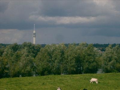 Arnhem - Kema tower - Praets