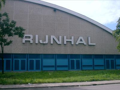Arnhem - Rijnhal