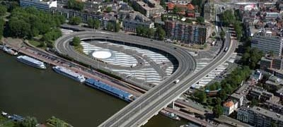 Arnhem - Roermondsplein