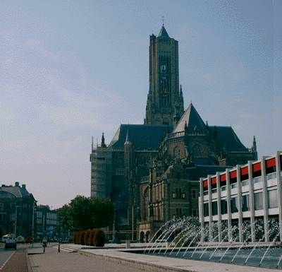 Arnhem - Town Hall